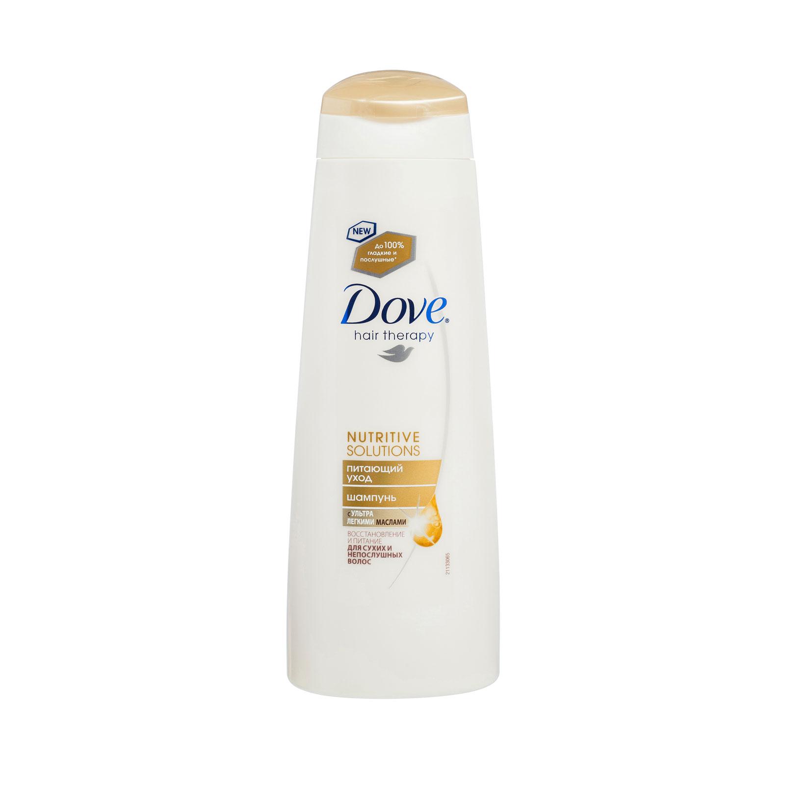 Шампунь Dove питающий уход 250 мл<br>