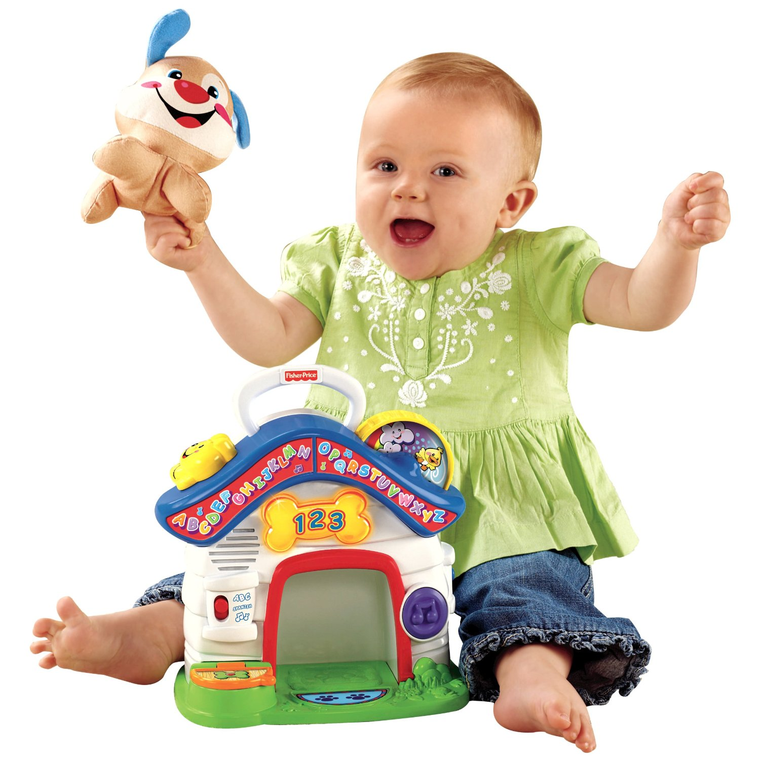 ����������� ����� Fisher Price ����� ��� �����
