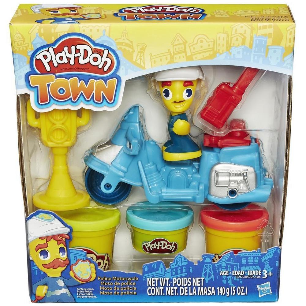 Игровой набор Play-Doh Транспортные средства в ассортименте<br>