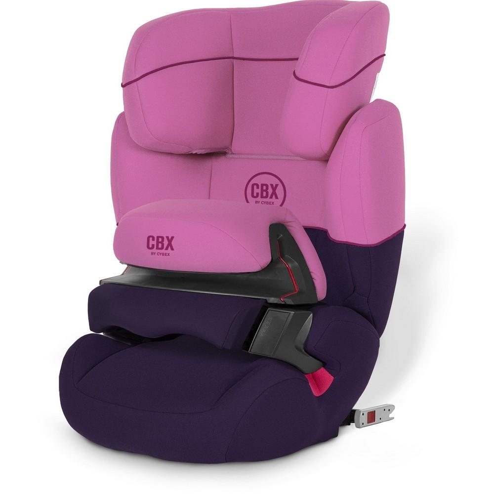 ���������� CBX by Cybex Isis-Fix Purple Rain