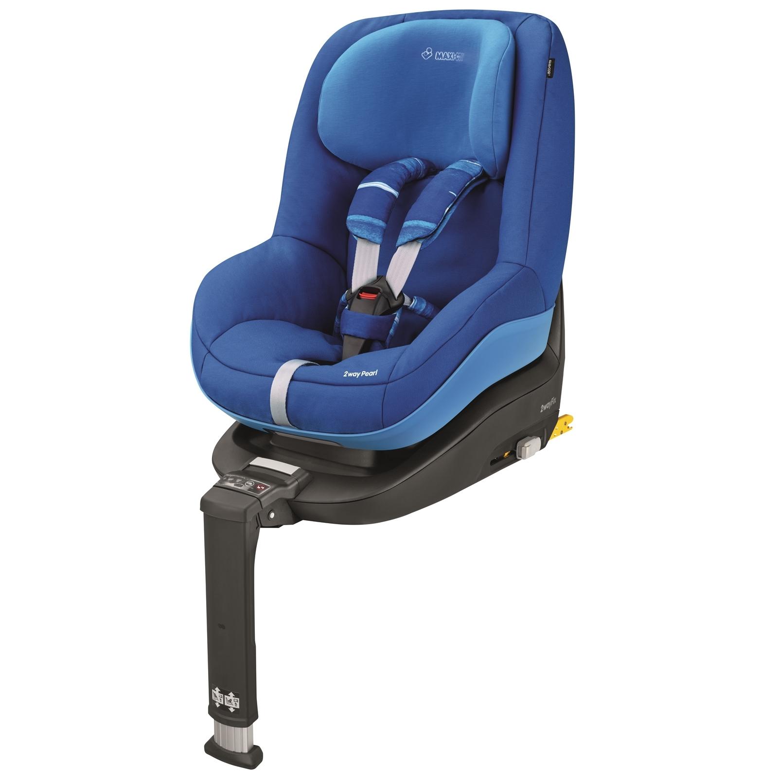 ���������� Maxi-Cosi 2wayPearl Watercolour Blue