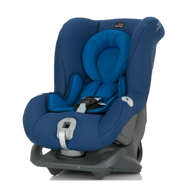 Автокресло Britax Romer First Class Plus Ocean Blue<br>