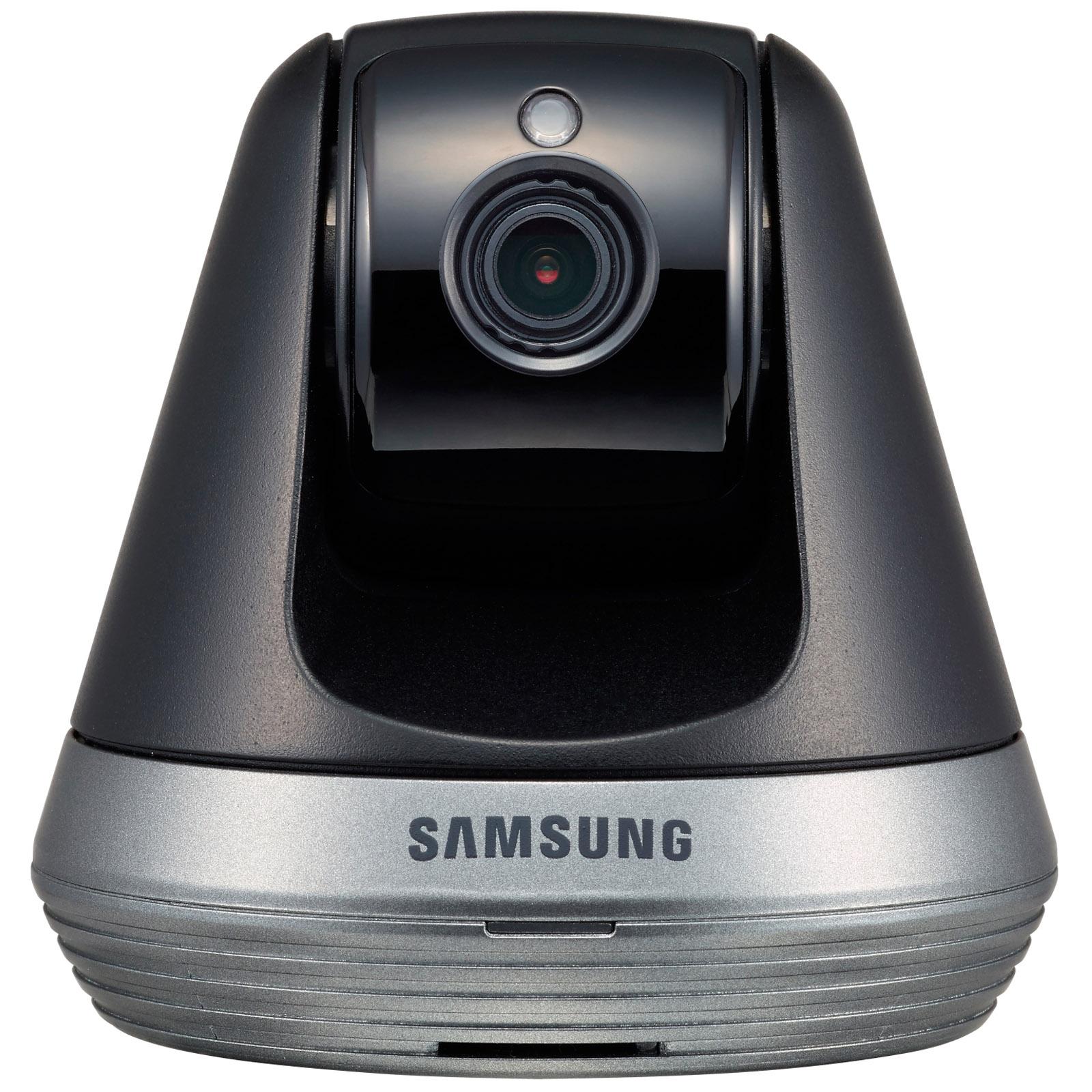 Видеоняня Samsung Wi-Fi SmartCam SNH-V6410PN<br>