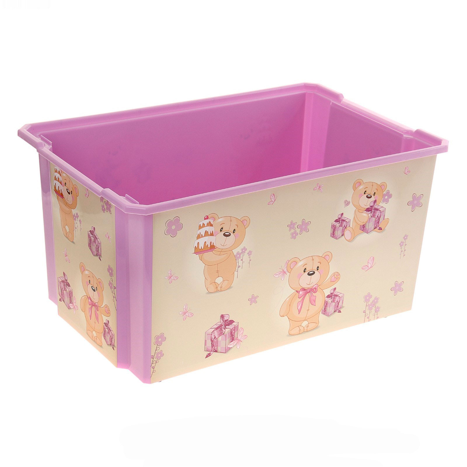 ���� ��� �������� ������� Little Angel X-Box Bears 57� �� ������� ������� � �������