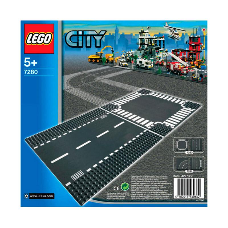 ����������� LEGO City 7280 �����������