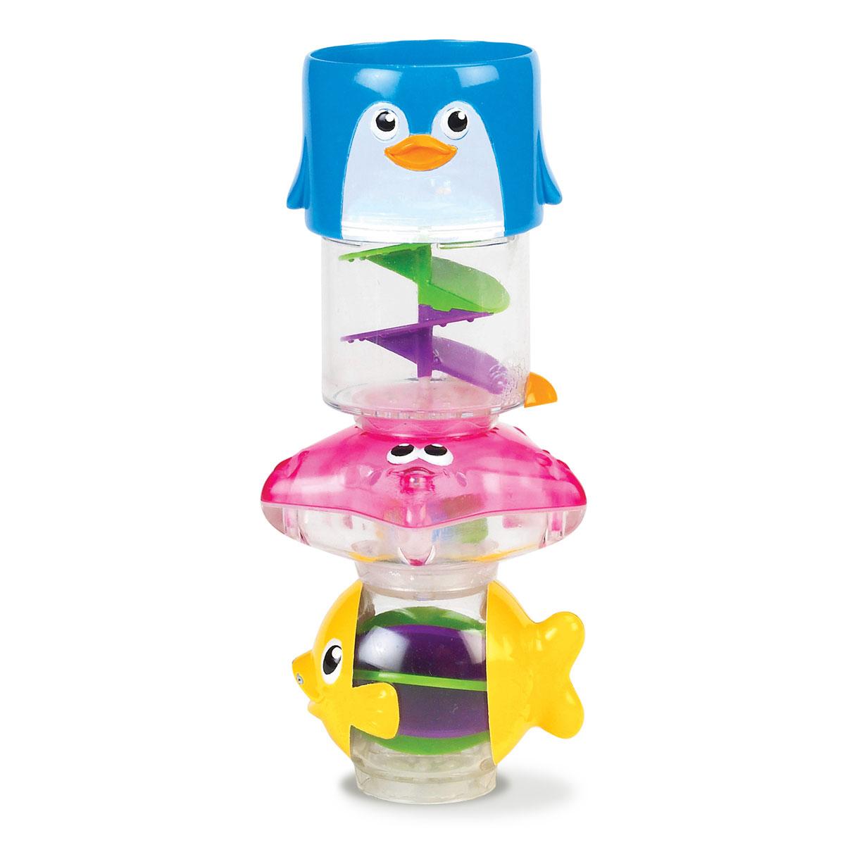 Игрушка для ванны Munchkin Пирамидка<br>