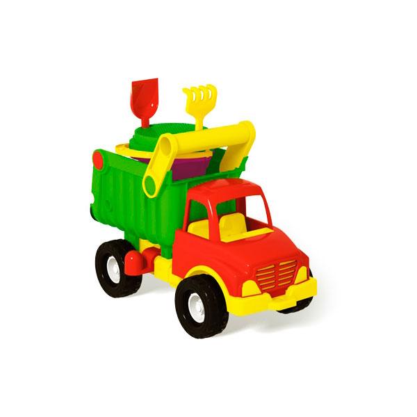 Игрушки для песочницы Стеллар Песочный набор № 143<br>