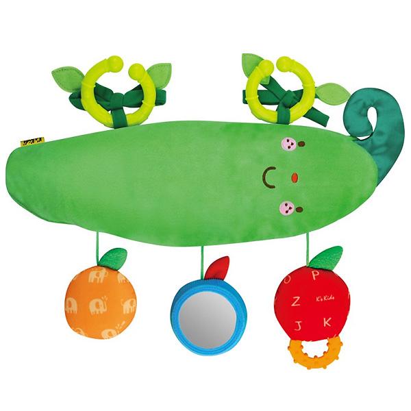 Развивающая игрушка K&amp;#039;s Kids Заботливый горошек<br>