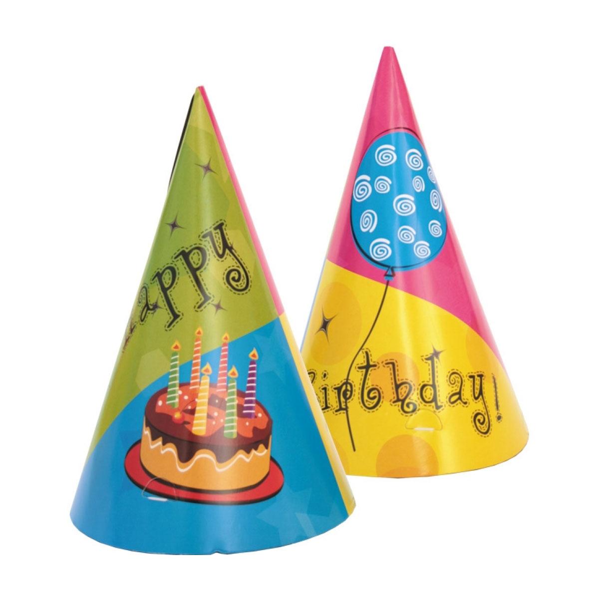 Набор для праздника ACTION С Днем Рождения !<br>