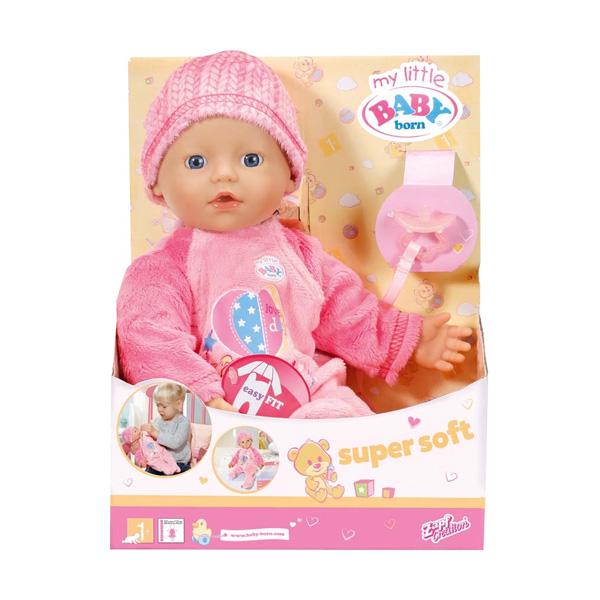 Кукла Zapf Creation My little Baby Born 32 см в дисплее