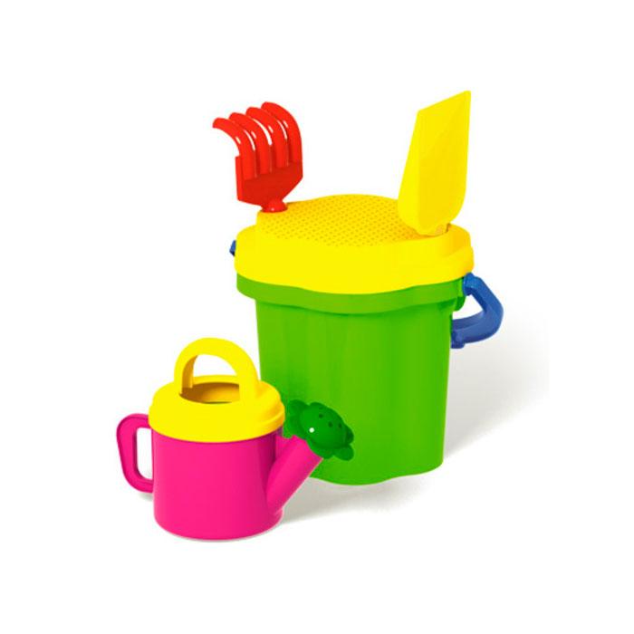 Игрушки для песочницы Стеллар Песочный набор № 128<br>