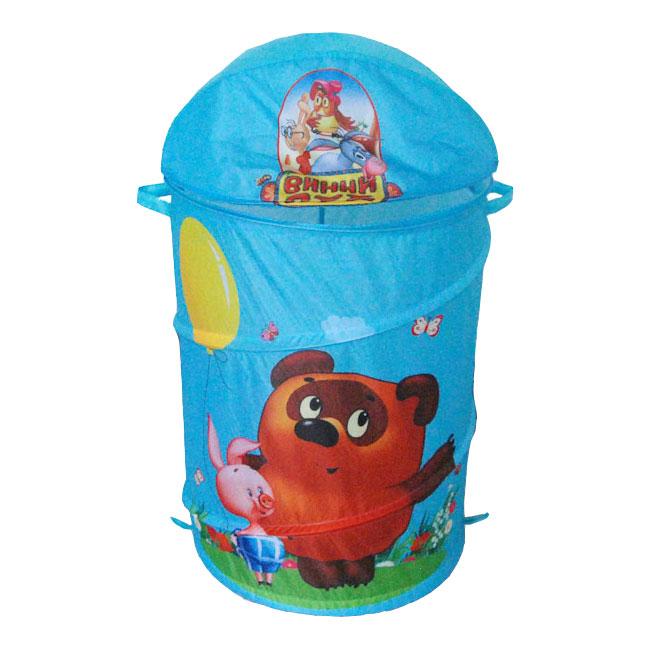 Корзина для игрушек Disney Винни Пух<br>