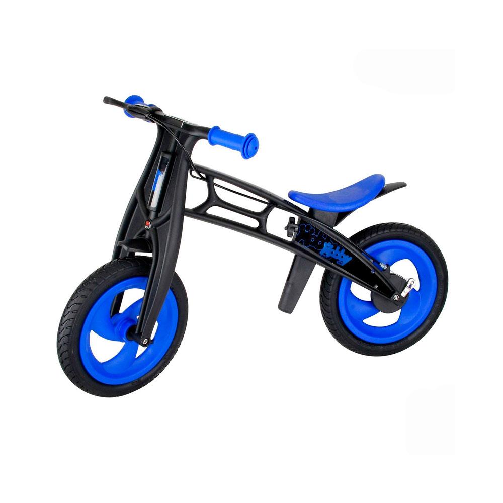 ������������-������� Hobby-bike Fly B ������ ��� Blue/Black