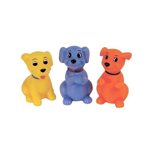 Набор игрушек ПОМА Веселые щенки
