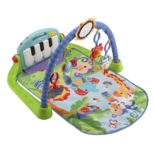 Коврик Fisher Price Пианино 201414/BMH49<br>