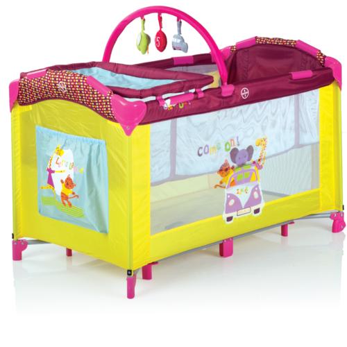Манеж-кровать Babies P-695I<br>
