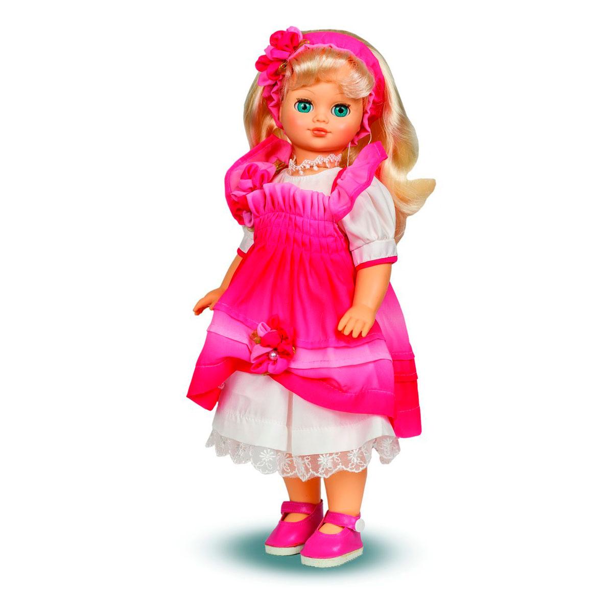 Кукла Весна Лиза 15 со звуковым устройством<br>