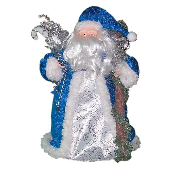 Игрушка Дед Мороз Winter Wings 30 см Под елку 1 вид|2<br>