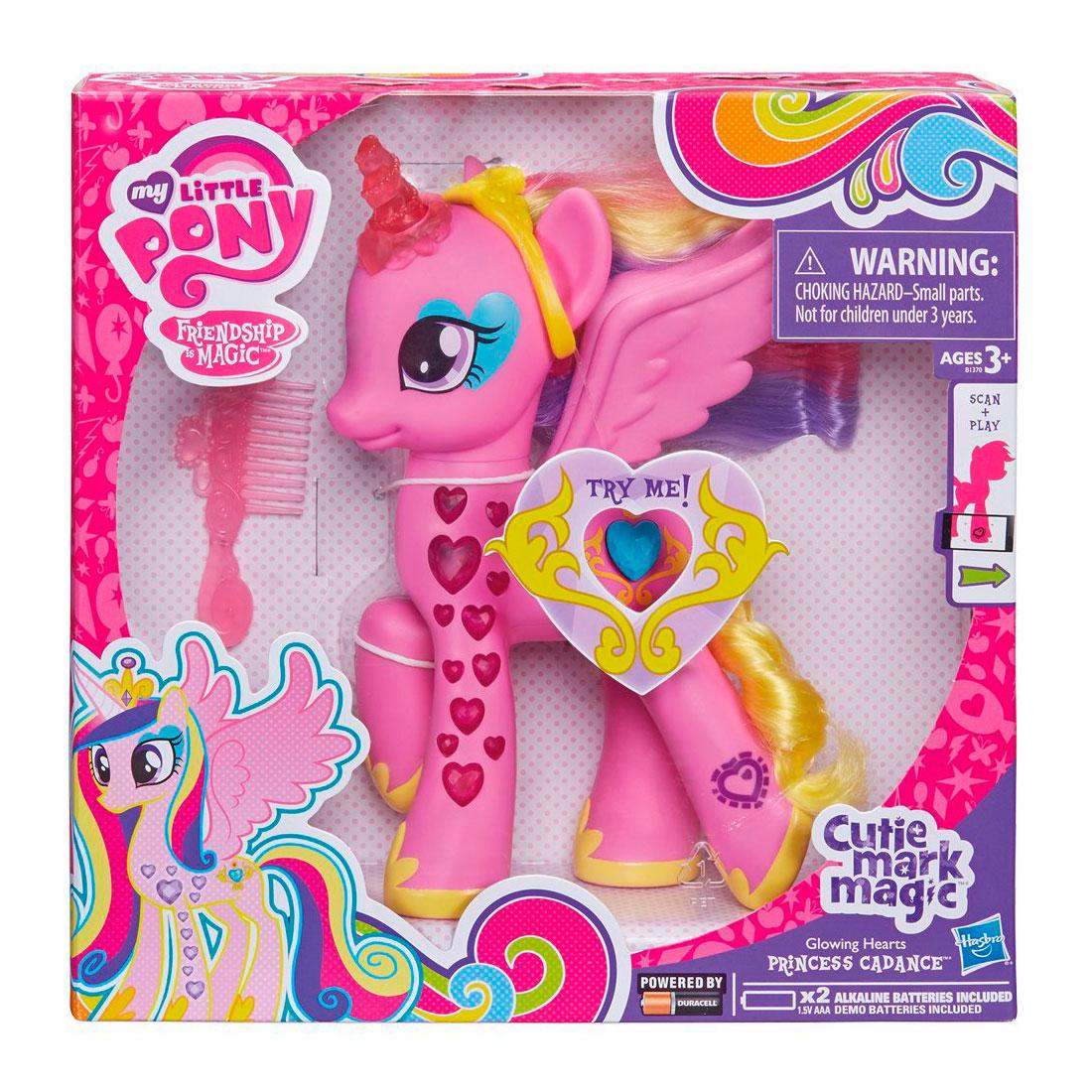 Кукла My Little Pony Пони-модница Принцесса Каденс<br>