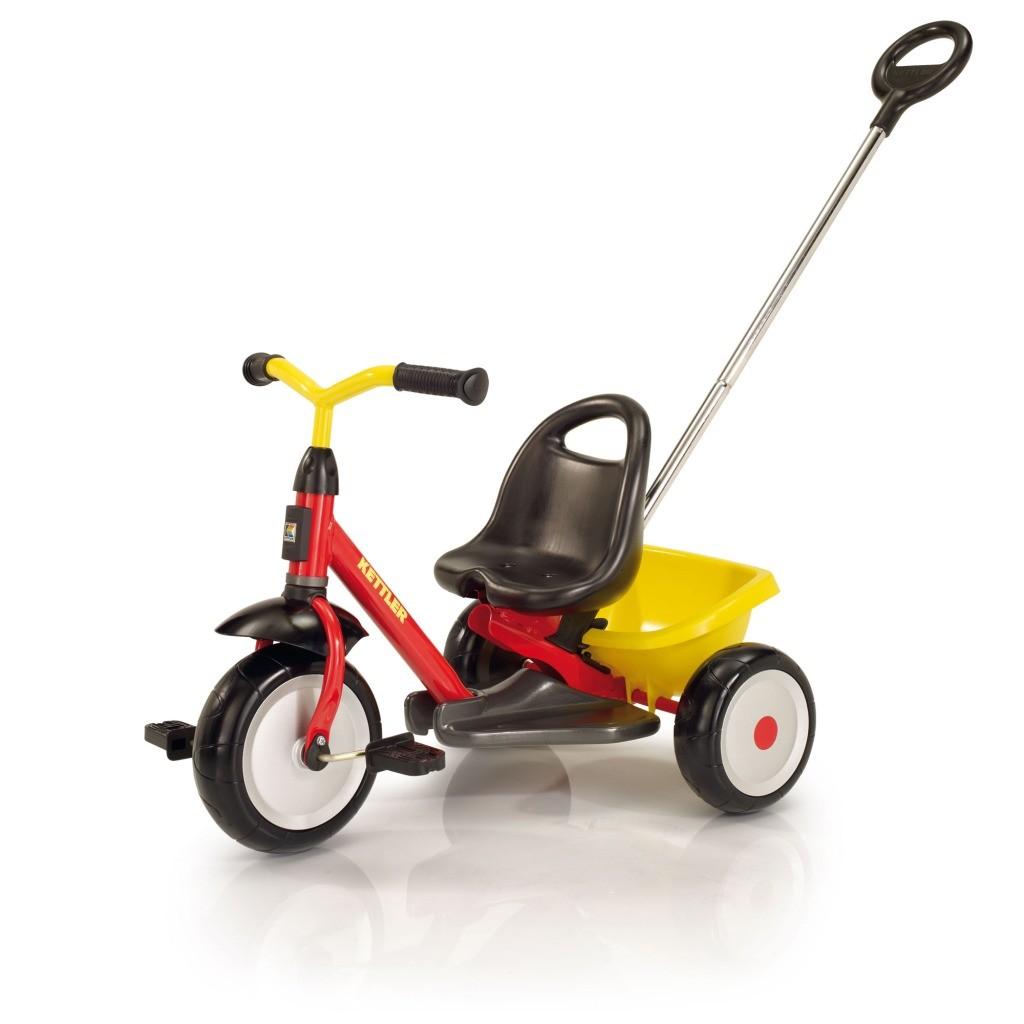 Велосипед Kettler Startrike 88261<br>