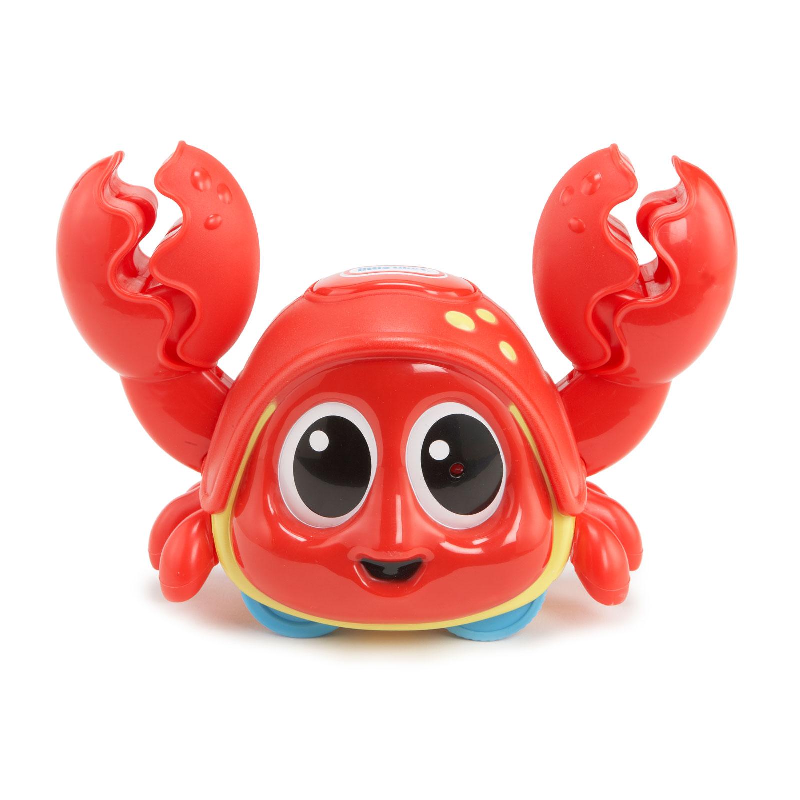 Развивающая игрушка Little Tikes Шустрый краб<br>