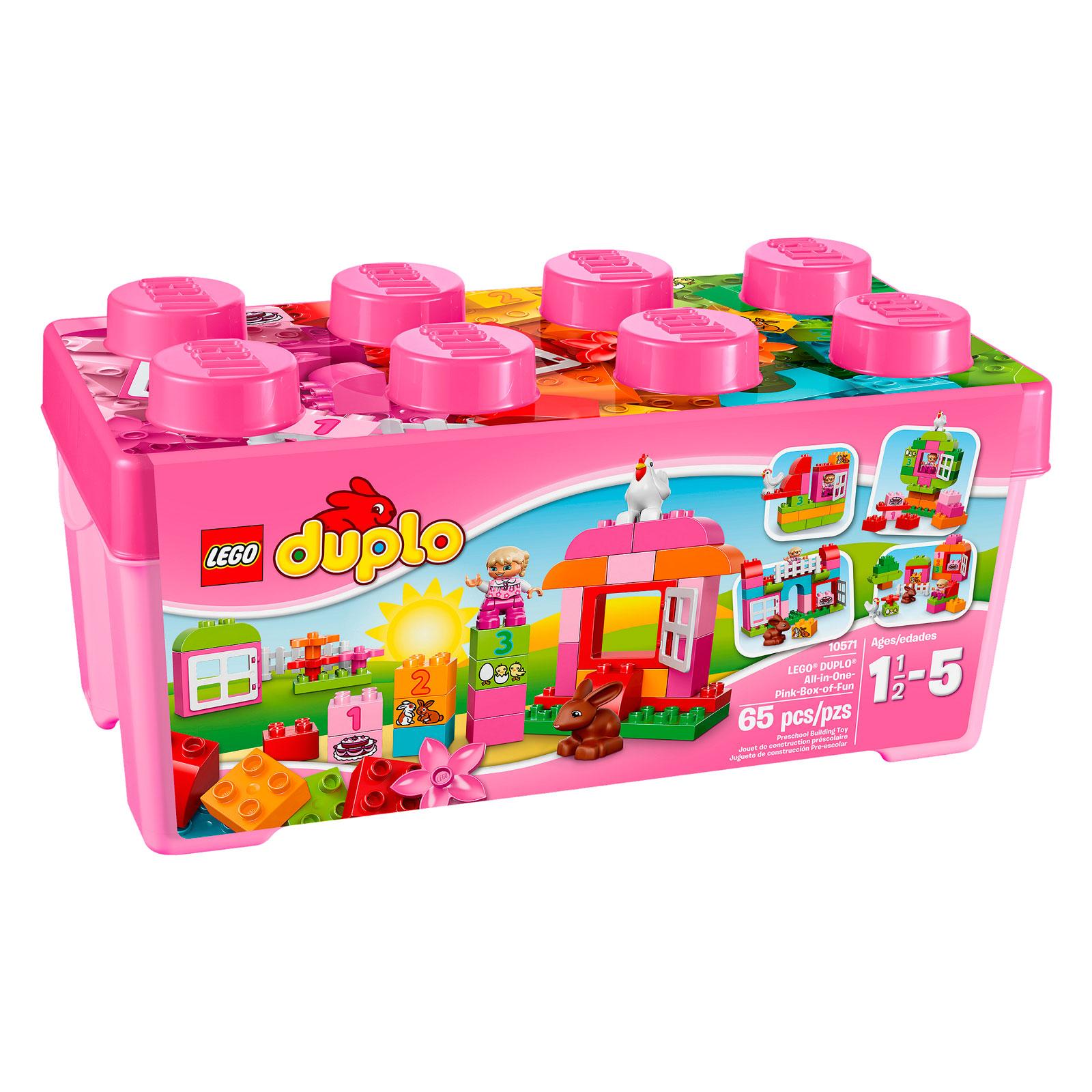 ����������� LEGO Duplo 10571 ������ ������: ������� � ������