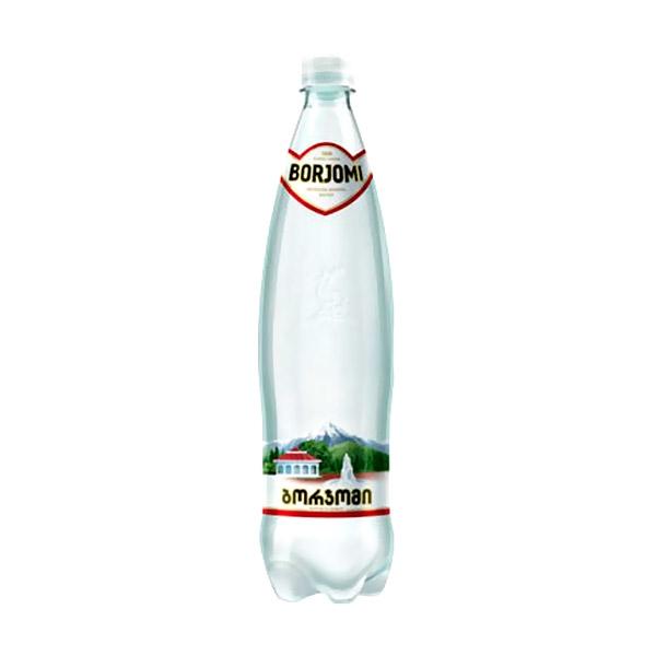 Вода минеральная Боржоми 0,75 л