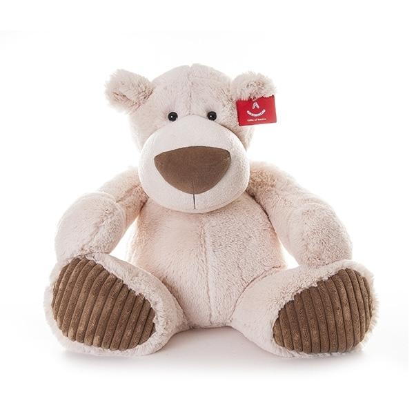Мягкая игрушка AURORA Медведь Латте 38 см<br>