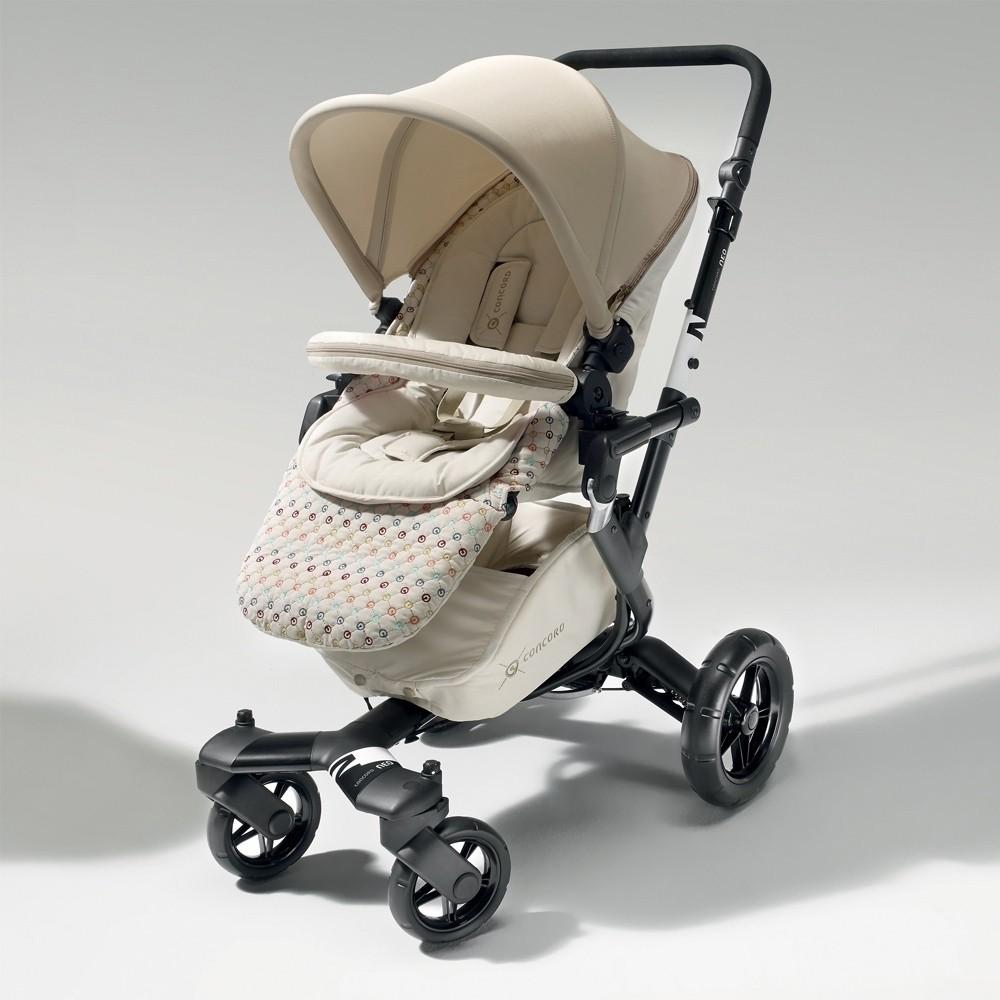 ������� Concord 3�1 Neo Mobility Set S.E. Milan