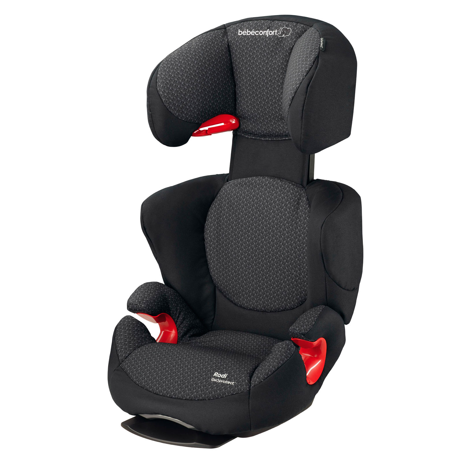 ���������� Maxi-cosi Rodi Air Protect Black Crystal