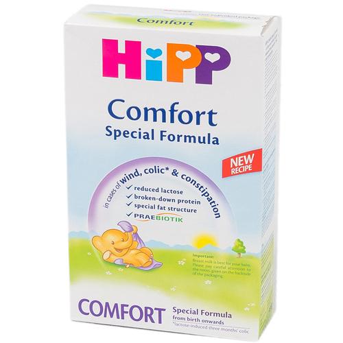 Заменитель Hipp Comfort 300 гр с 0 мес<br>