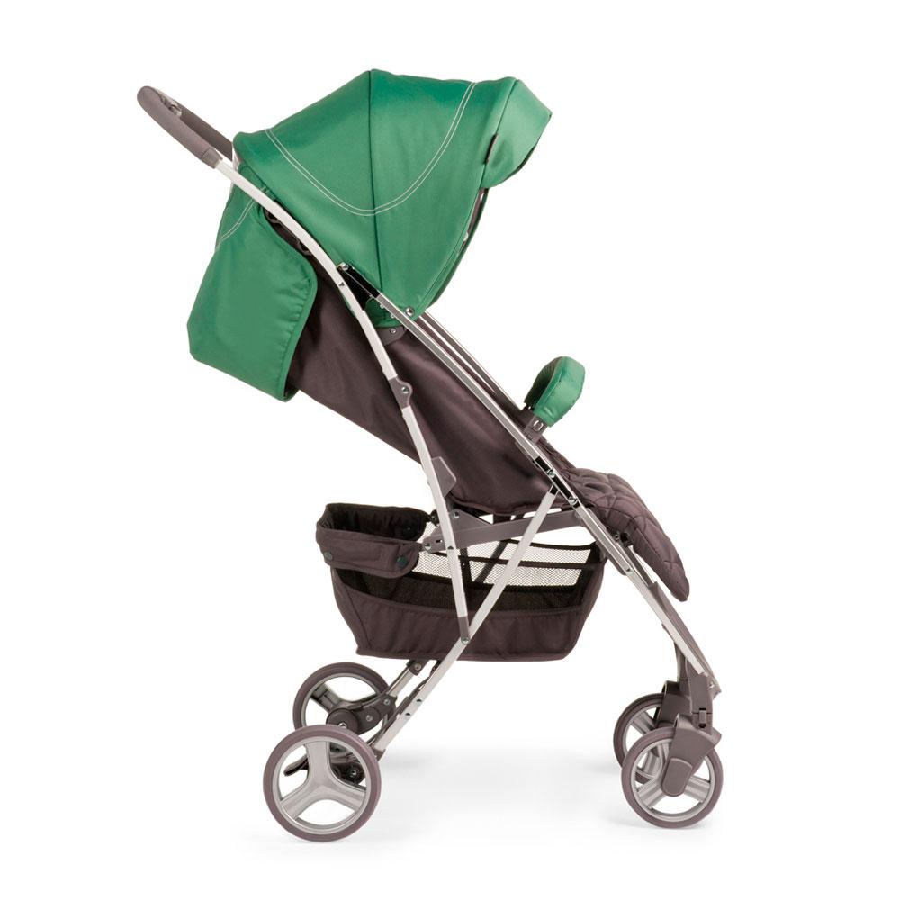 �������  Happy Baby Eleganza Green