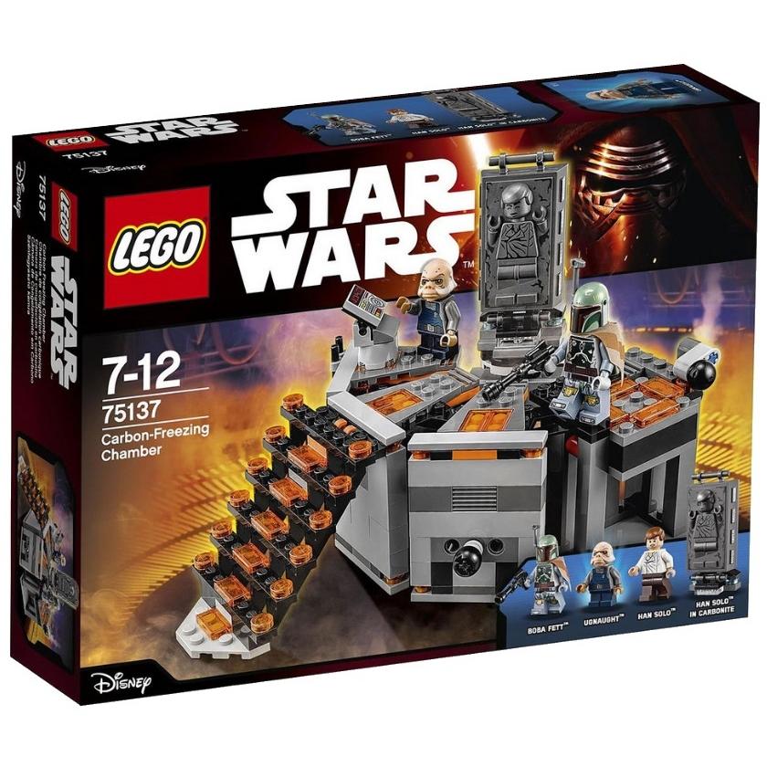 ����������� LEGO Star Wars 75137 ������ ����������� ���������