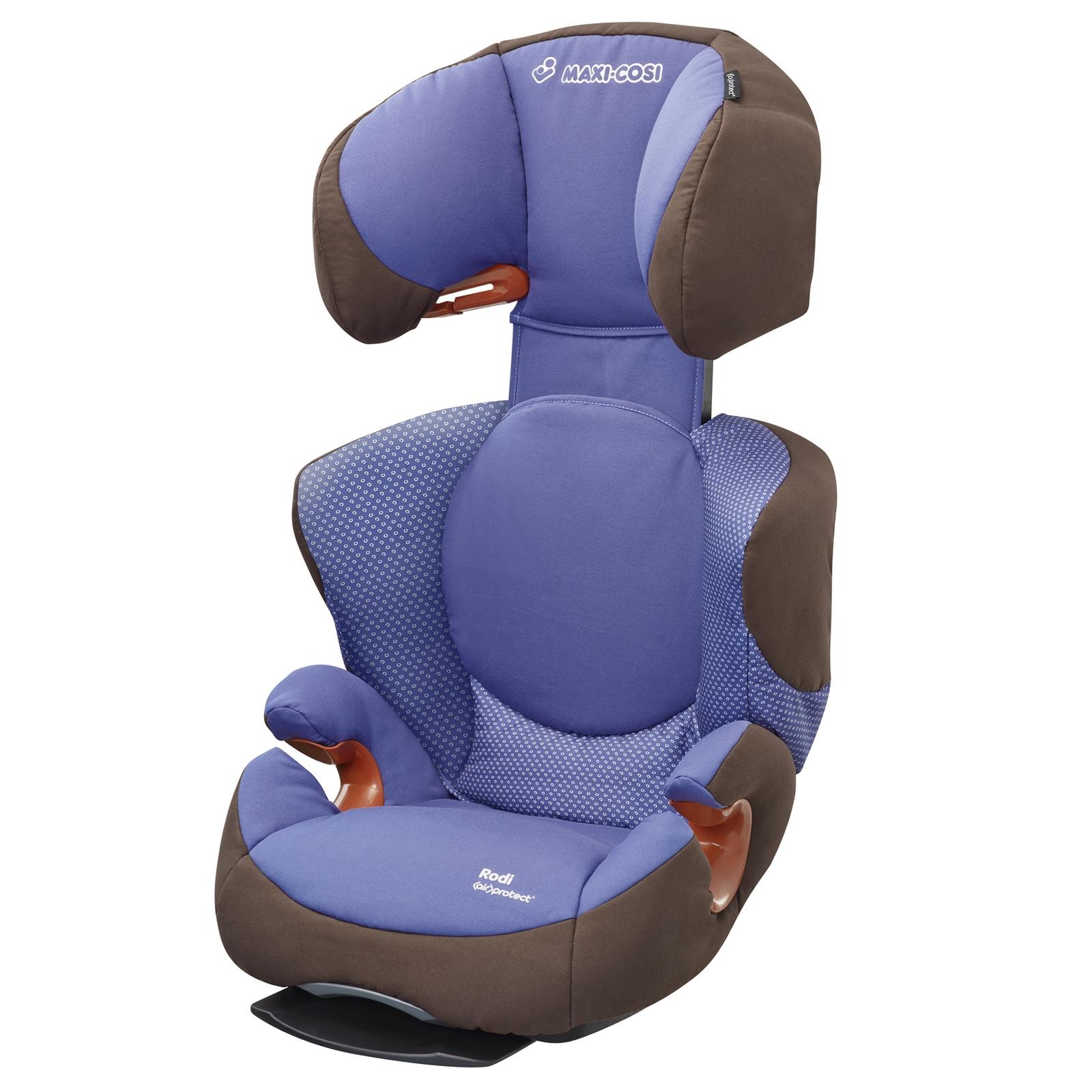 Автокресло Maxi-cosi Rodi Air Pro Classic<br>