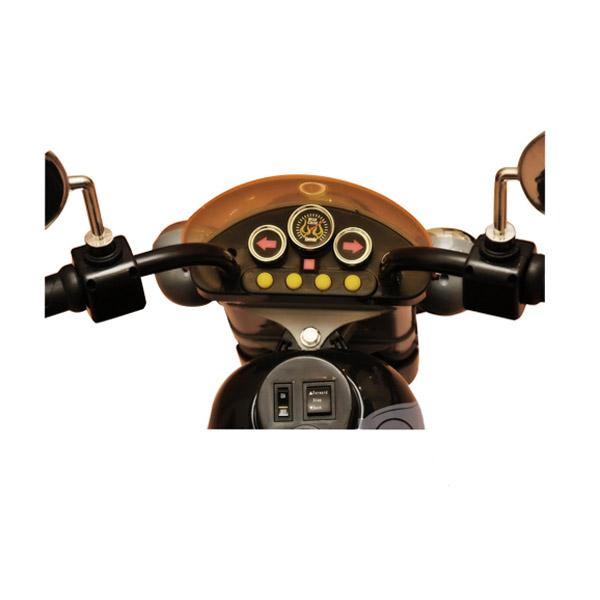 ������������� Joy Automatic B19 Harley Davidson ������