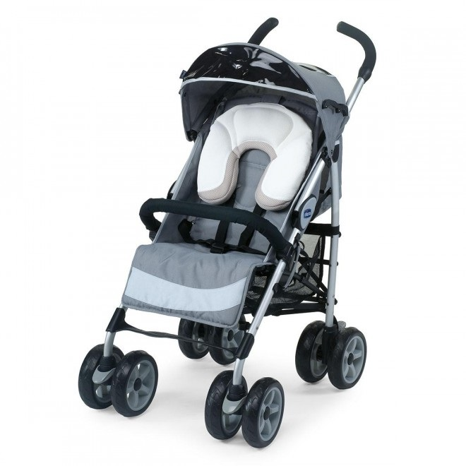 ������� Chicco Multiway Complete Stroller moonstone