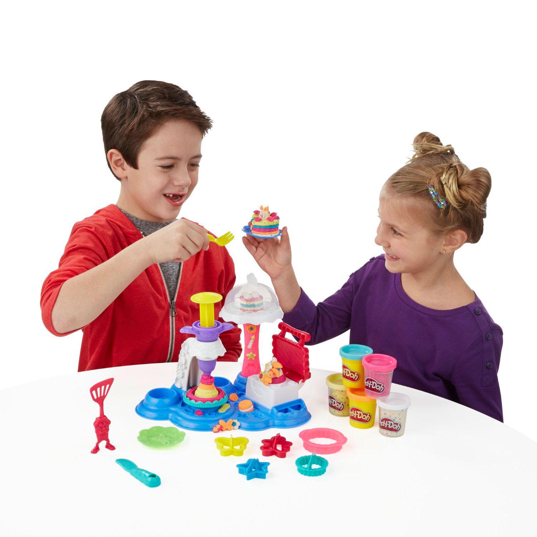 ������� ����� Play-Doh ������� ���������