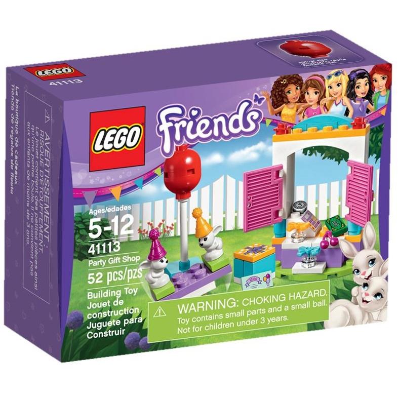 ����������� LEGO Friends 41113 ���� ��������: ������� ��������