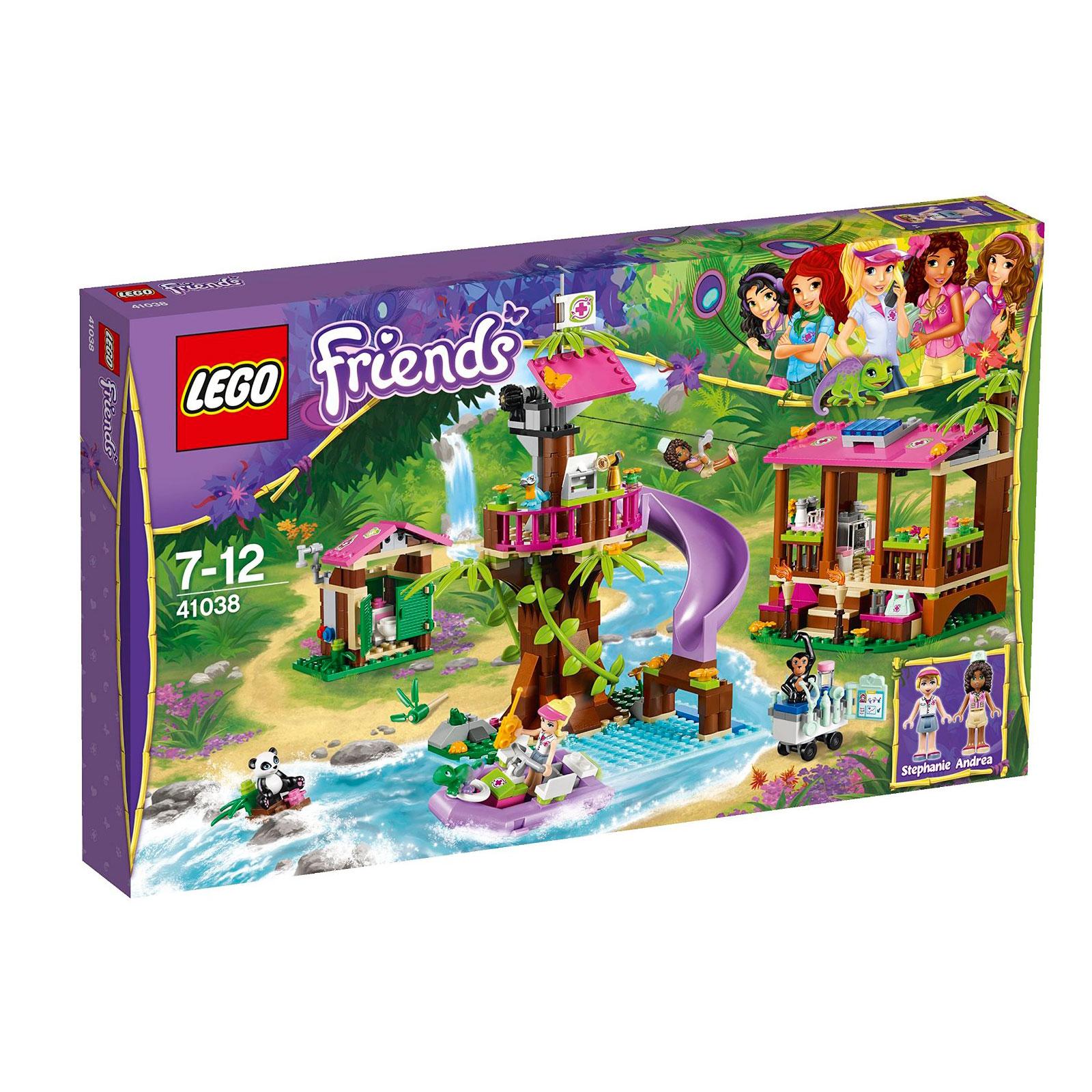 ����������� LEGO Friends 41038 �������: ���� ����������