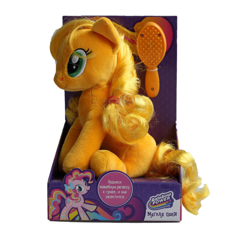 ������ ������� My Little Pony (� ��������� ���������, �� ������) Appel Jack