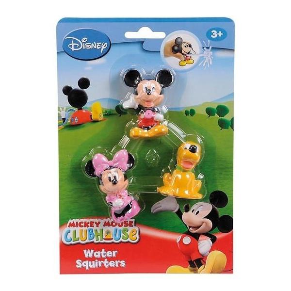 Игровой набор Simba Микки Маус с 3 лет. (набор брызгалок)<br>
