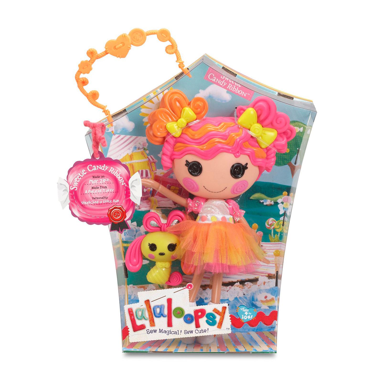 Кукла Lalaloopsy Конфетка<br>