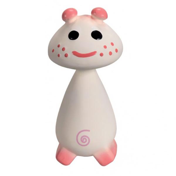 Прорезыватель-игрушка Vulli Грибочек Пи с 0 мес.<br>