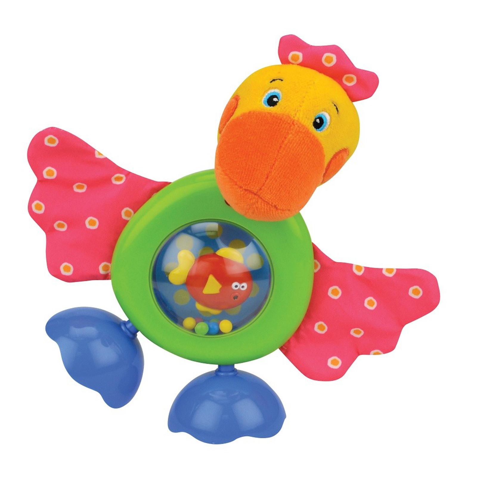 Развивающая игрушка K&amp;#039;s Kids Прогулка Пеликана с 6 мес.<br>