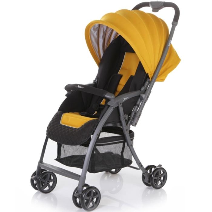 Коляска прогулочная Jetem Uno Темно-желтый<br>