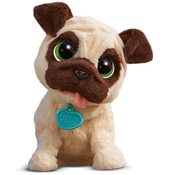 Интерактивная игрушка Furreal Friends Игривый щенок<br>