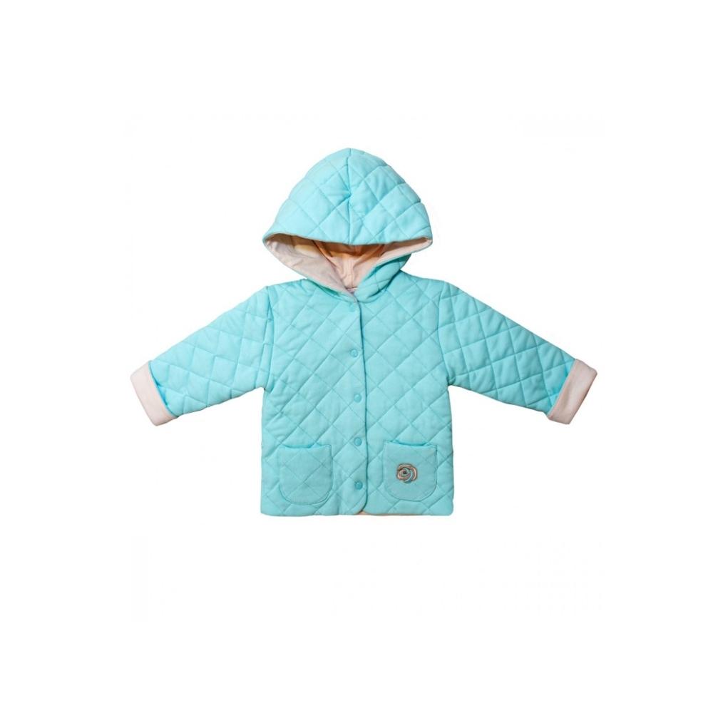 Куртка утепленная Мамуляндия Скарлетт рост 80<br>