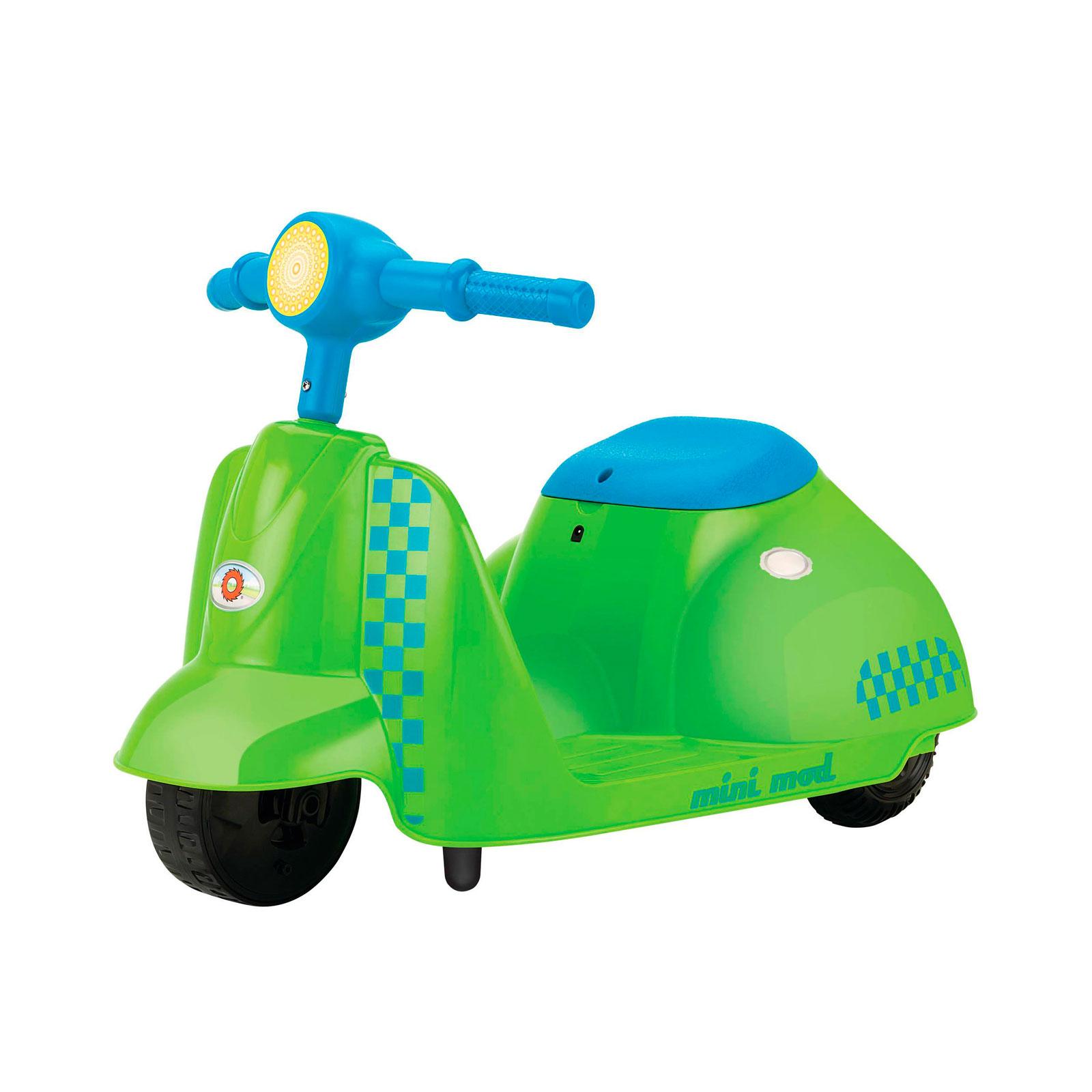 Электроскутер Razor Mini Mod Зеленый<br>