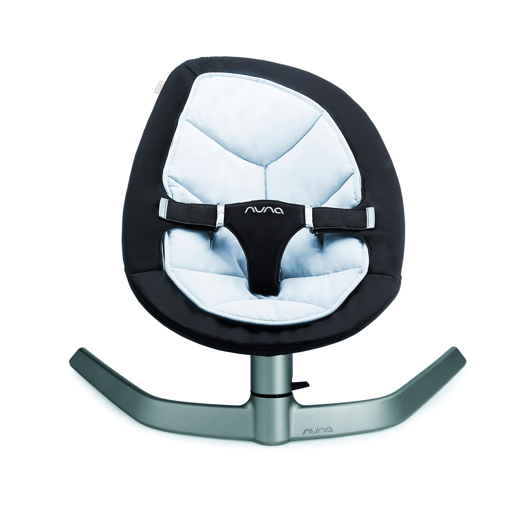 Шезлонг Nuna Leaf Rocker Twilight