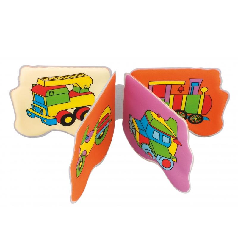 Игрушка для ванны Canpol Babies Самолет